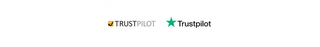 trust pilot bunner