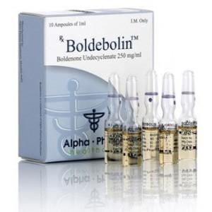 BOLDEBOLIN (Equipiose) 10 vials box