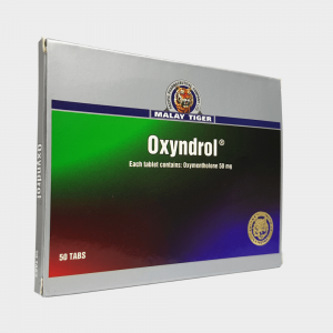 Oxyndrol