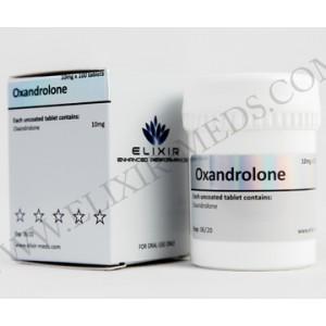 OXANDROLONE 10
