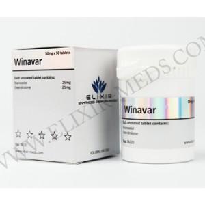 WINAVAR