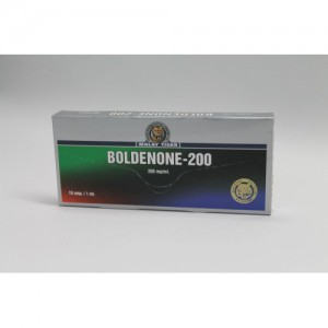 Boldenone-200 (Boldenone undecylenate)