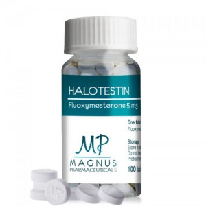 HALOTESTIN 5mg