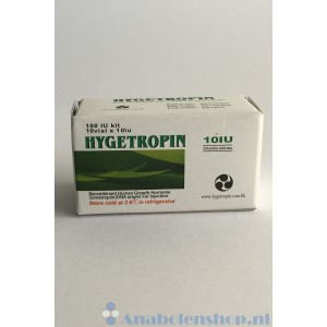 HYGETROPIN 100 I.U.