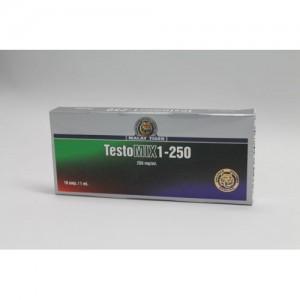 TESTOSTERONE MIX-1