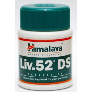 LIV 52 DS Liver(60 tablets)