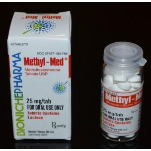 methyl-med