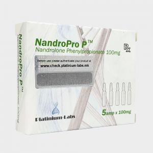 NandroProP