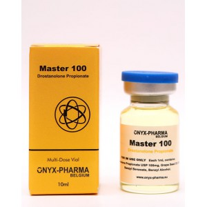 MASTERONE PROPIONATE 100
