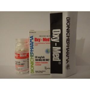 oxy-med