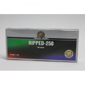 RIPPED-250
