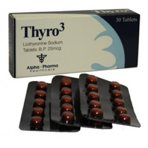 T3 Alpha Pharma