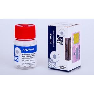 Anavar 10