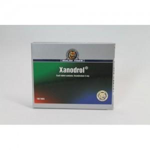 Xanodrol (Oxandrolone)